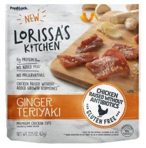 Lorissa S Kitchen Review